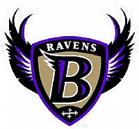 Black-Mountain Ravens team badge